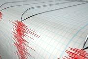زلزله ۳.۵ ریشتری شوشتر را لرزاند