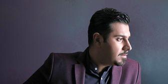 جشن تولد 37 سالگی به سبک «احسان خواجه امیری»/ عکس