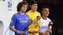 نفرات برتر جام جهانی باشگاهها معرفی شدند