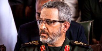 سردار غیب پرور: ذرهای در پاسداری از انقلاب تردید نداریم