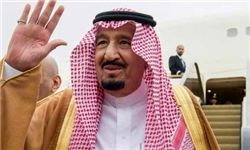 دیدار «عمر البشیر» با شاه عربستان در «مغرب»