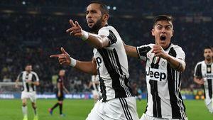 یوونتوس دوباره قهرمان ایتالیا شد