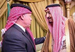 نقش کشورهای عربی در فشار اقتصادی بر اردن