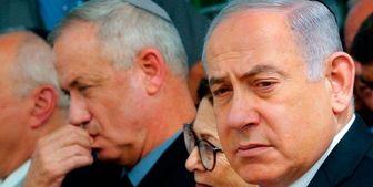 اوضاع آشفته نتانیاهو پایانی ندارد