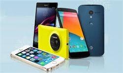 جدیدترین قیمتهای گوشی موبایل + جدول