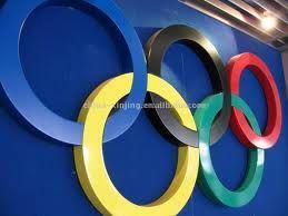 حاشیه های چهارمین روز المپیک