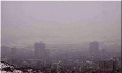 اثر آلاینده های خطرناک پایتخت بر زنان و مردان!