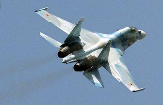 ادعای سرنگونی جنگنده ارتش سوریه