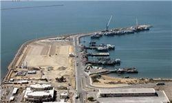 اعلام آمادگی آلمان برای سرمایهگذاری در پروژههای بندری ایران