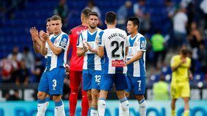۶ عضو باشگاه اسپانیایی کرونایی شدند