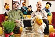 «کلاه قرمزی» مهمان نوروزی ایرانی ها/ فیلم های روز سینما پخش می شود