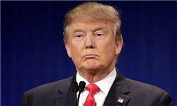 افشای راز موهای عجیب ترامپ