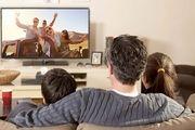 تنها با یک اشاره گوشی را به تلویزیون وصل کنید