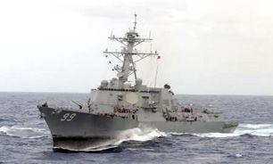 مرسک: خدمه کشتی توقیف شده در سلامت کامل هستند