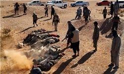 داعش در موصل جوی خون به پا کرد
