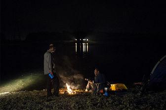 افشای راز یک مرد در «آنسوی دریاچه»