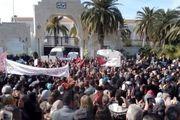اعتراض به ورود گردشگران صهیونیست+تصاویر
