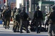 رئیس انجمن «اسرای فلسطین» در قدس شرقی  بازداشت شد