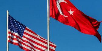 توافق ۱۳ بندی ترکیه و آمریکا درباره شمال سوریه