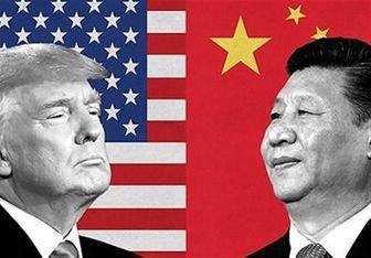 هشدار ترامپ در مورد طولانی شدن جنگ تجاری با چین