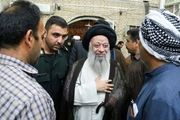 استعفای امام جمعه اهواز تأیید شد
