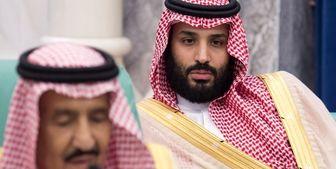 وقتی حتی شاهزادههای سعودی از بنسلمان به ستوه آمدهاند
