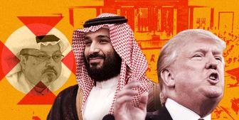 تبرئه ولیعهد سعودی از قتل خاشقچی