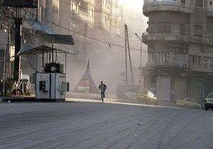 وقوع انفجار در «تل أبیض» سوریه