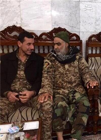 کدام بازیگر مختارنامه را داعش شهید کرد + تصاویر