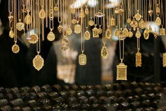 فروش طلا و جواهر در فضای مجازی غیرقانونی است