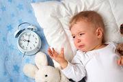 ۳ دلیل که کودکان در ساعت ۹ به خواب بروند