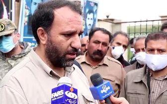 هشدار فرمانده سپاه دیواندره به ضد انقلاب