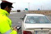 مهمترین تخلف رانندگان در جادهها