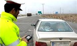 جریمه 50 هزار تومانی برای استفاده از چراغهای غیرمجاز در خودروها