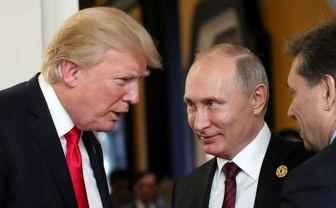 زمان دیدار پوتین و ترامپ مشخص شد