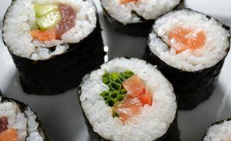 خطرناکترین غذای دریایی دنیا + عکس
