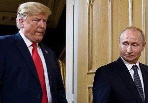 ترامپ: تنها دلیل لغو ملاقاتم با پوتین مسئله اوکراین بود