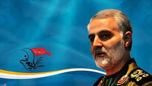 توقف انتشار خاطرات سردار سلیمانی