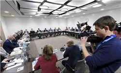 برگزاری نشست ژنو درباره افغانستان