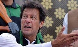 """""""عمران خان"""" هم موشکی است"""