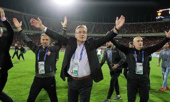 برانکو و بیرانوند ستاره های پرسپولیس در فینال لیگ قهرمانان آسیا