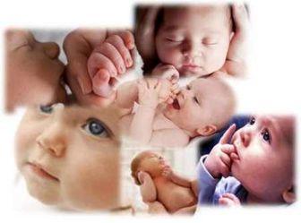 تفاوت ترکیب شیر مادر برای نوزاد پسر و دختر