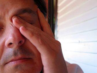 التهاب چشم را جدی بگیرید