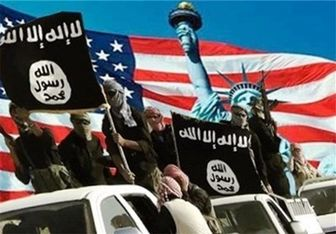 اقدام آمریکا در انتقال داعش به عراق