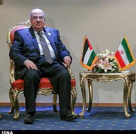 رییس مجلس فلسطین: مذاکرات با تهدید را نخواهیم پذیرفت