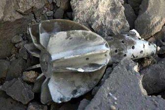 حملات خمپاره ای به غرب دمشق