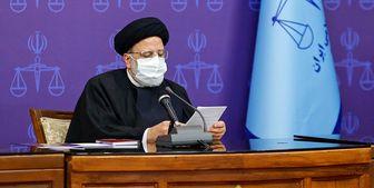تأکید آیتالله رئیسی بر «رفع ظلم» توسط دستگاه قضا/ دادگستری، عریضهنویسی افراد کمبضاعت را انجام دهد