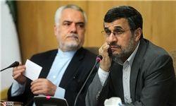رحیمی: احمدینژاد آرزوها را محقق کرد