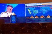 دریادار خانزادی: نیروی دریایی ایران در منطقه حرف اول میزند