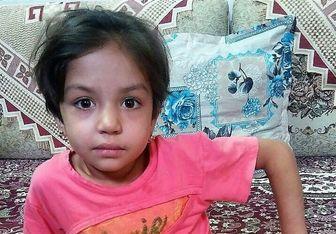 آخرین وضعیت عمل جراحی تانیا احمدی